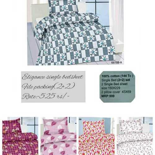 Eligance Bedsheet