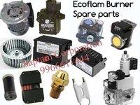 ecoflam burner spares