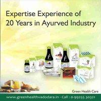 Ayurvedic Proprietary Medicine Patent Shastrockt Herbal