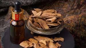 Agarwood Natural Blend Oil