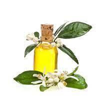 Amyris Natural Blend Oil