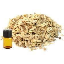Angelica Root Natural Blend Oil