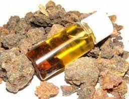 Asafoetida Natural Blend Oil