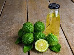 Bergamot Natural Blend Oil