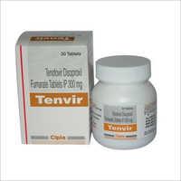 300 mg Tenofovir Disoproxil Fumarate Tablets
