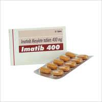 400 mg Imatinib Mesylate Tablets