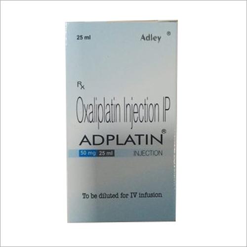 25 ml Oxaliplatin Injection IP
