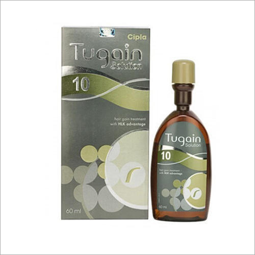 60ml Tugain Hair Growth Oil