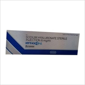 8mg Sodium Hyaluronate Sterile Injection