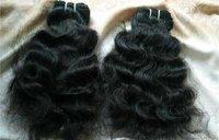 Raw Hair Bundles