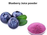 Blueberry Juice Powder ( Spray Dried ) Food Grade