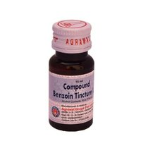 Compound Benzoin Tincture Chemical