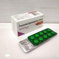Frusemide IP 20 MG + Spironolactone IP 50 MG