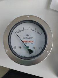 Differential Pressure Guages