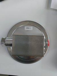 Hirlekar precision Make Differential Pressure Gauge