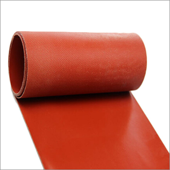 Industrial Silicone Sheets