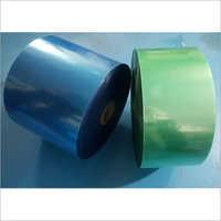 Blue And Green Cast Polypropylene Film
