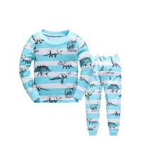 Grs Recycle Cotton Kids Pyjama Sets