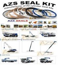 World Gasket Seal Kit - World Gasket Seal