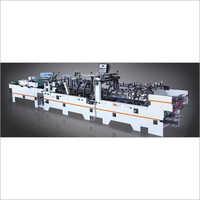 Boxtech Side Paste Carton Pasting Machine