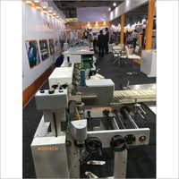 Boxtech Carton Collector Machine Attachment