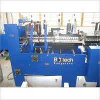 Cache Cover Folder Gluer Machine