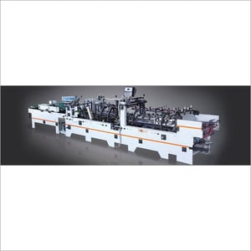 Mono Carton Pasting Machine