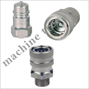 Hydraulic Fittings & Quick Change Couplers