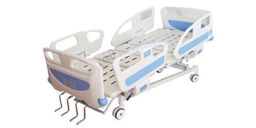 LUXURY ICU MECHANICAL BED (SIS 2000NI)