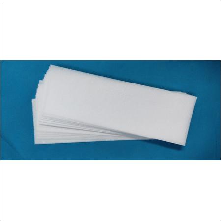 Non Woven Wax Strips