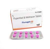 Flupentixol And Melitracen Tablet