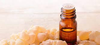 Frankincense Natural Blend Oil