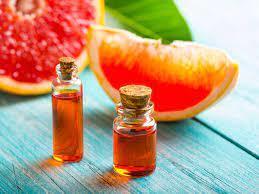 Grapefruit Natural Blend Oil