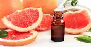 Grapefruit Pink Oil Natural Blend