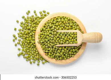 Sabut Green Moong Daal