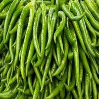 Green chilli