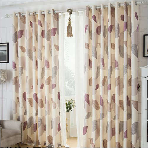 Cotton Door Curtain