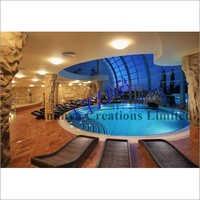 Design Indoor Swimming Pool