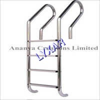 Designer Pool Ladder