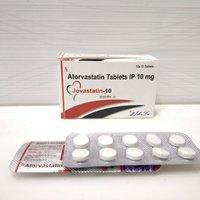 Atorvastatin IP 10 Mg