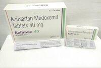 Azilsartan IP 40 MG