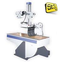 500 mA 125 KVP X-Ray Machine