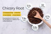 Chicory Root Powder / Chicory Root Extract / Cichorium Intybus