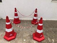 Safety Cone - 1000mm - Nilkamal