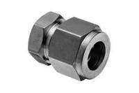 Stainless Steel Single Ferrule Tube Plug