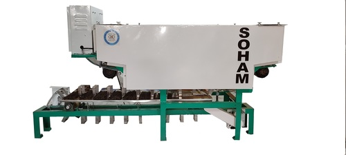 Automatic  Incense Counting and Packing Machine
