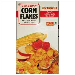 Pure Corn Flakes