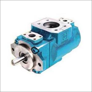 Hydraulic Double Vane Pump