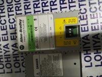 ALLEN BRADLEY PANEL VIEW PLUS 400 HMI 2711P-K4M5D