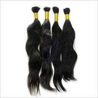 Wavy Bulk Hair